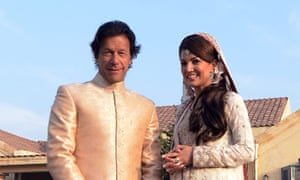 Imran Khan's marriage to Reham Khan in January caused widespread surprise in Pakistan.