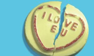 I love EU sweet