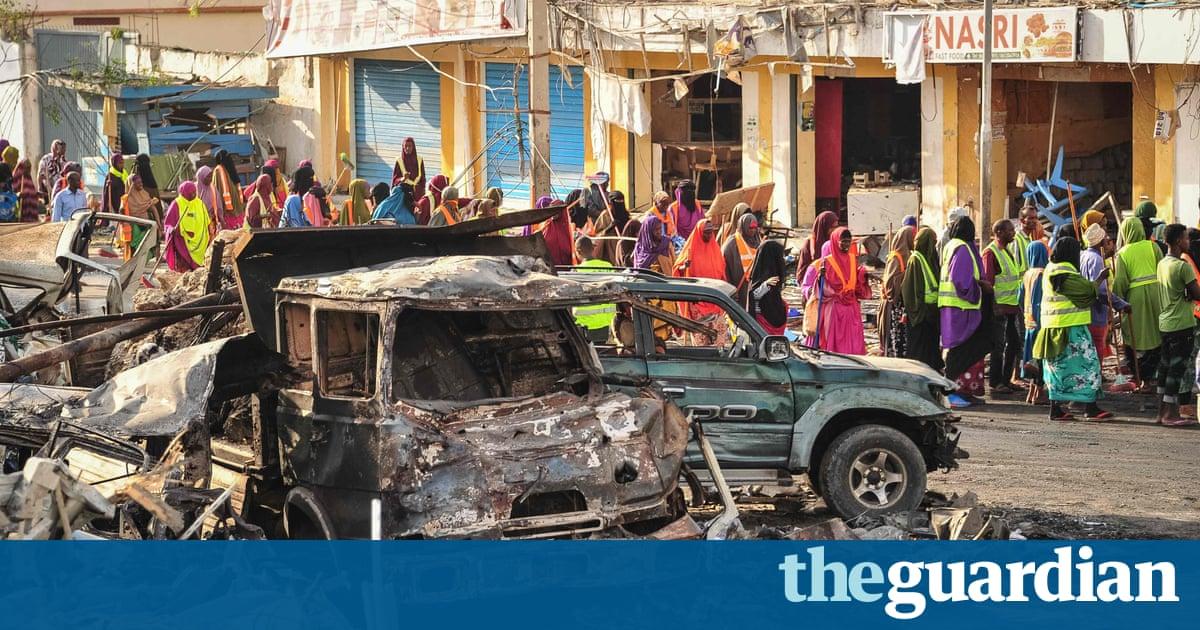 500 casualties in Somalias worst terrorist attack – Trending Stuff