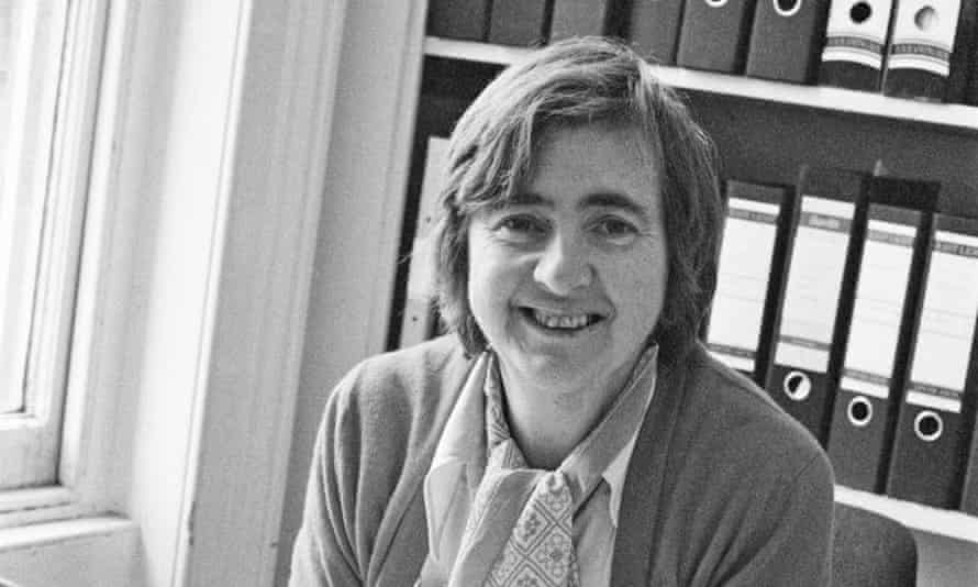 Maureen Colquhoun in 1980. She was ridiculed in the press, harassed in public and mocked by fellow politicians for the determined stance she took on a wide range of issues to advance women's rights.