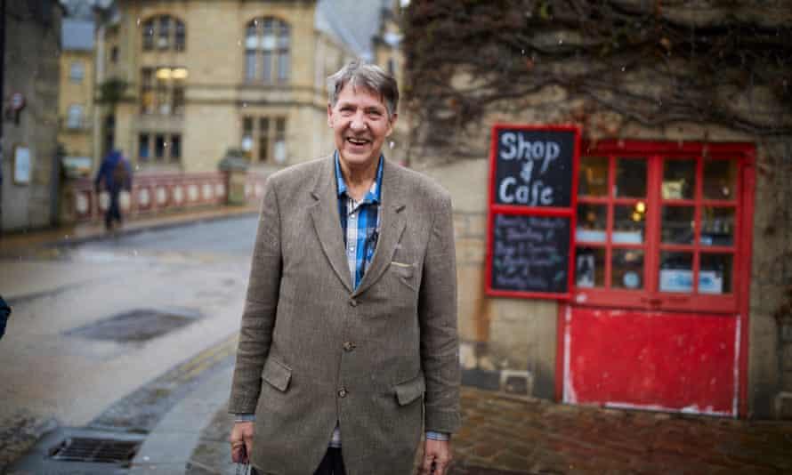 Local businessman David Fletcher