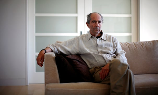Yogi Berra's baseball bat and a $17,500 typewriter: a visit to the auction of Philip Roth's estate   Philip Roth   The Guardian