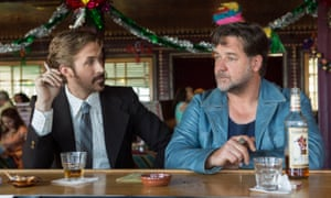 The Nice Guys review: Crowe and Gosling are abysmal PIs in a high