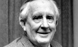 'There's something very pagan about Tolkien's world, and it gets more pagan as we go further back.'