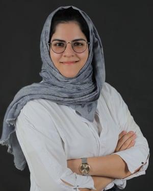 Razan al-Lawati, Petrofac