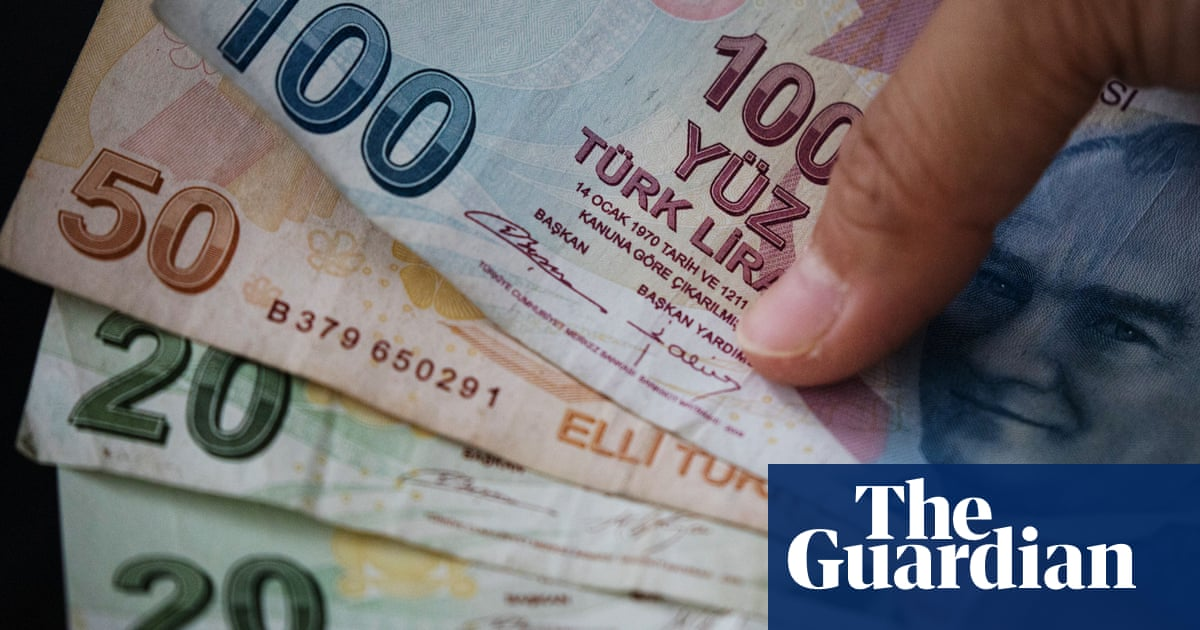 How serious is Turkey's lira crisis and what are the