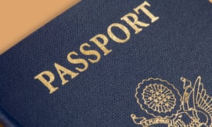 E-passport changes will cause longer queues for Britons, leak