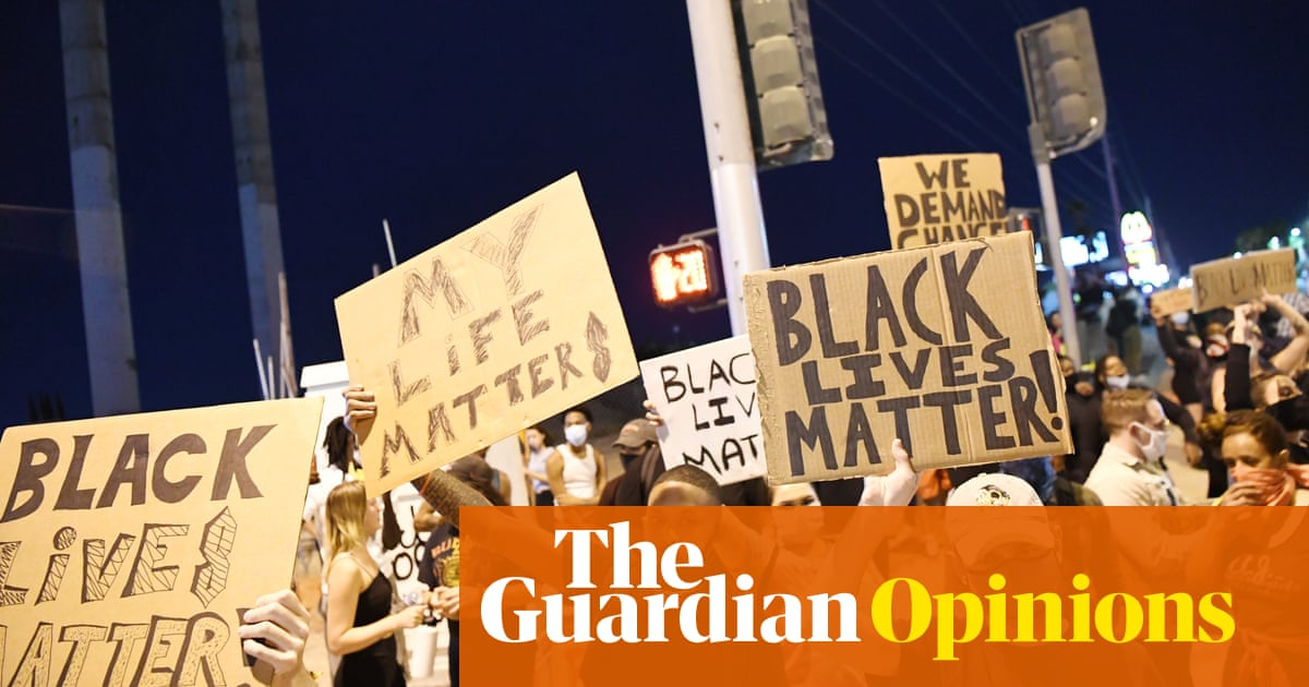 The Guardian view on the death of George Floyd: a turning point? | Editorial