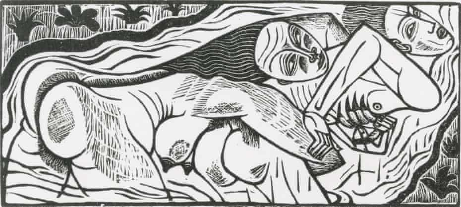Gulliver's Travels, illustration 35 (1925).