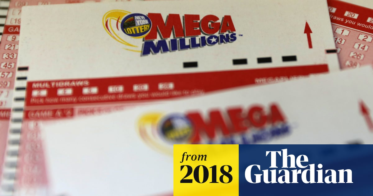 Against All Odds / $35 million jackpot winner sees the other side of luck
