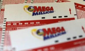Powerball: Massachusetts woman wins record-breaking $758 7m lottery