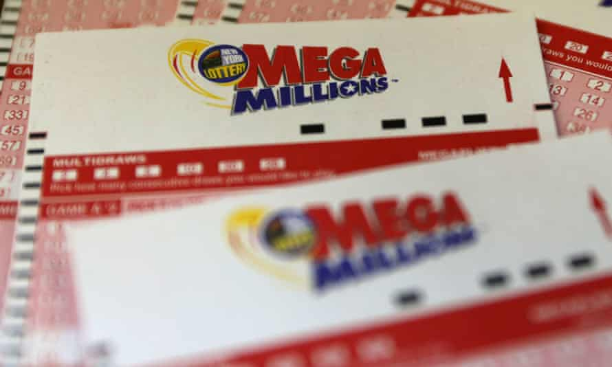 Us Mega Millions Lottery Jackpot Surges To 1 6bn After No Winner Drawn Us News The Guardian