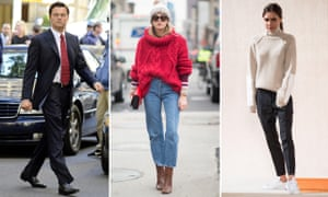 Frow trends at Paris fashion week.
