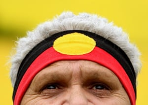 The Guardian view on Australia Day: change the date