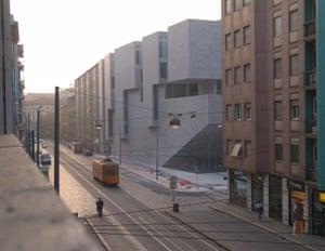 School of Economics, Universita Luigi Bocconi, Milan