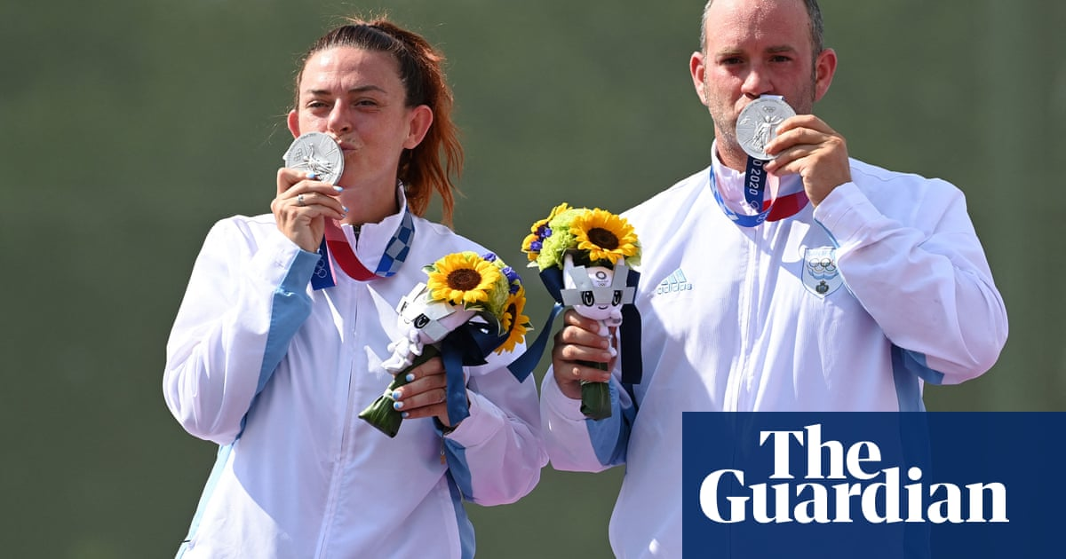 Team USA top the Olympic medal table. Or is it China? Or … San Marino?