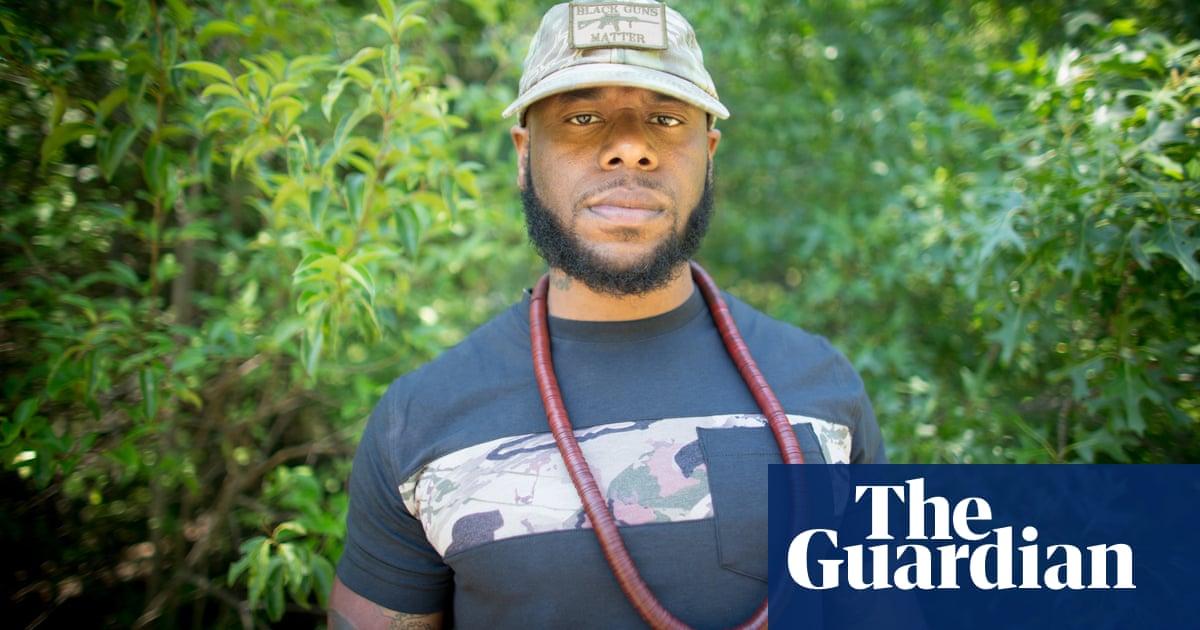 0d0428a851f Black activist jailed for his Facebook posts speaks out about secret FBI  surveillance