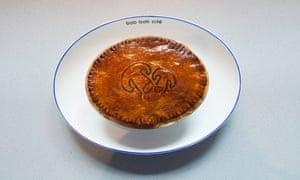 'Le 'Pie' du Maraîcher' at Bob Bob Cite, London.