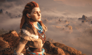 Horizon: Zero Drawn – one of the most keenly anticipated console titles in a busy year