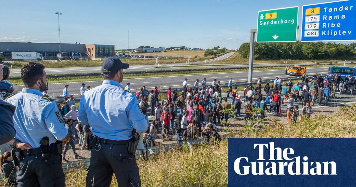 Denmark revokes Syrian refugee permits under new policy