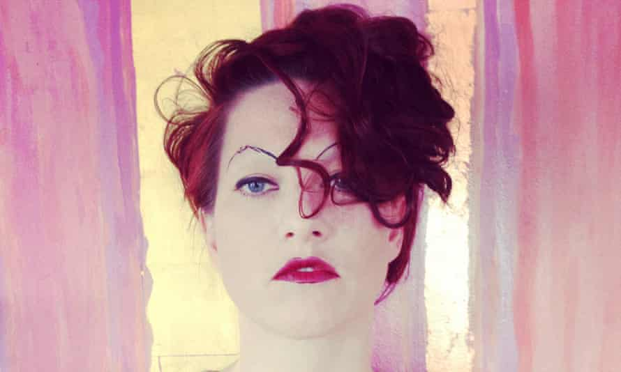 'Constantly torn between honesty and compassion': Amanda Palmer.