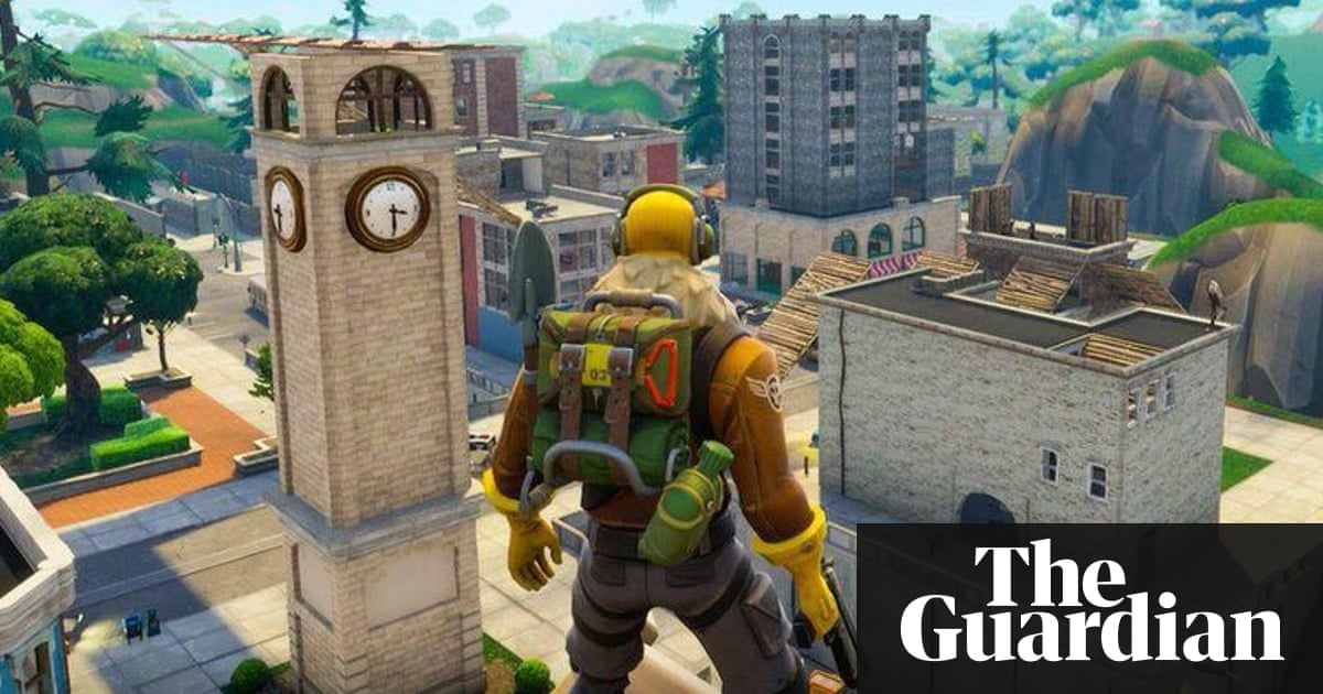 How to survive in Fortnite if you're old and slow