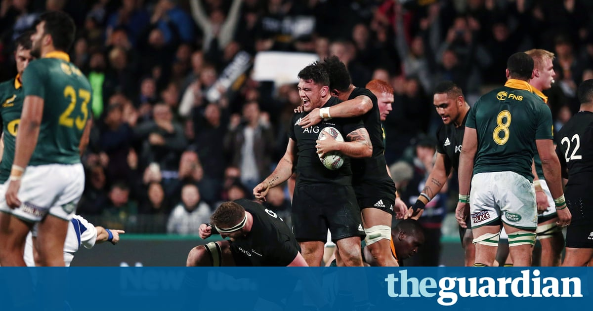 France promises to prevent 'death of rugby' if awarded 2023 World Cup