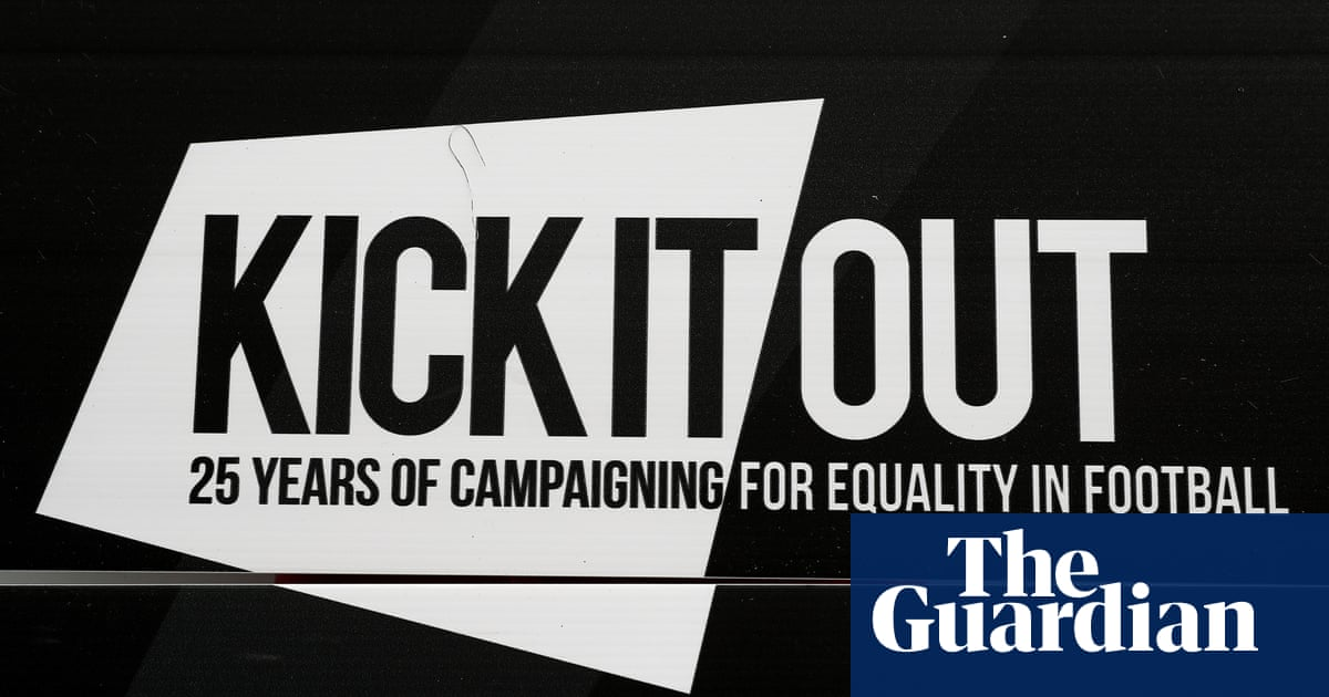 Kick It Out appoints former lawyer Sanjay Bhandari as new chair
