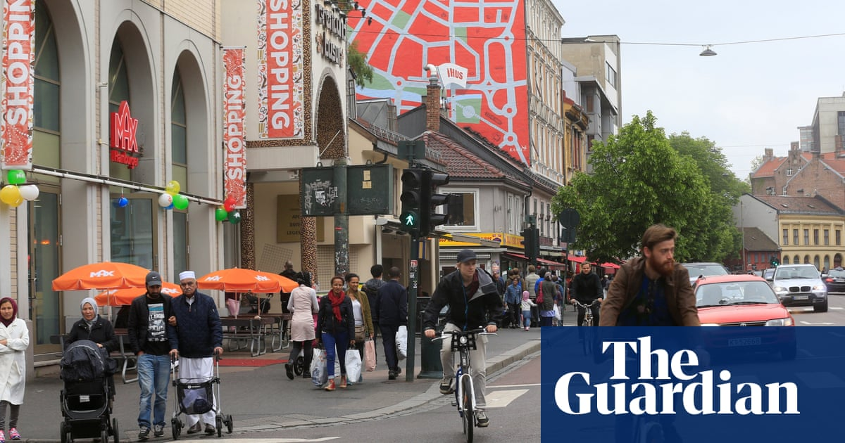 Oslo S Car Ban Sounded Simple Enough Then The Backlash Began