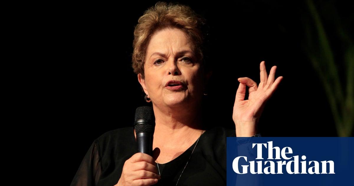 Bolsonaro's 'genocidal' Covid response has led to Brazilian catastrophe, Dilma Rousseff says