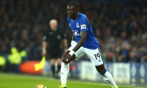Everton's Oumar Niasse has three clubs interested in buying him, and is likely to opt for whichever one can offer him the most regular first team football.