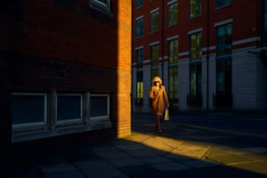Stage of Light by Tan Kraipuk (finalist, series) Shot over a year spent in Nottingham, this series is a meditation of sorts on the idea that 'we all have to walk through the shadow in order to find the light'