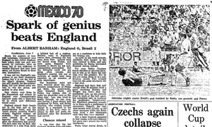 The Guardian, 8 June 1970.