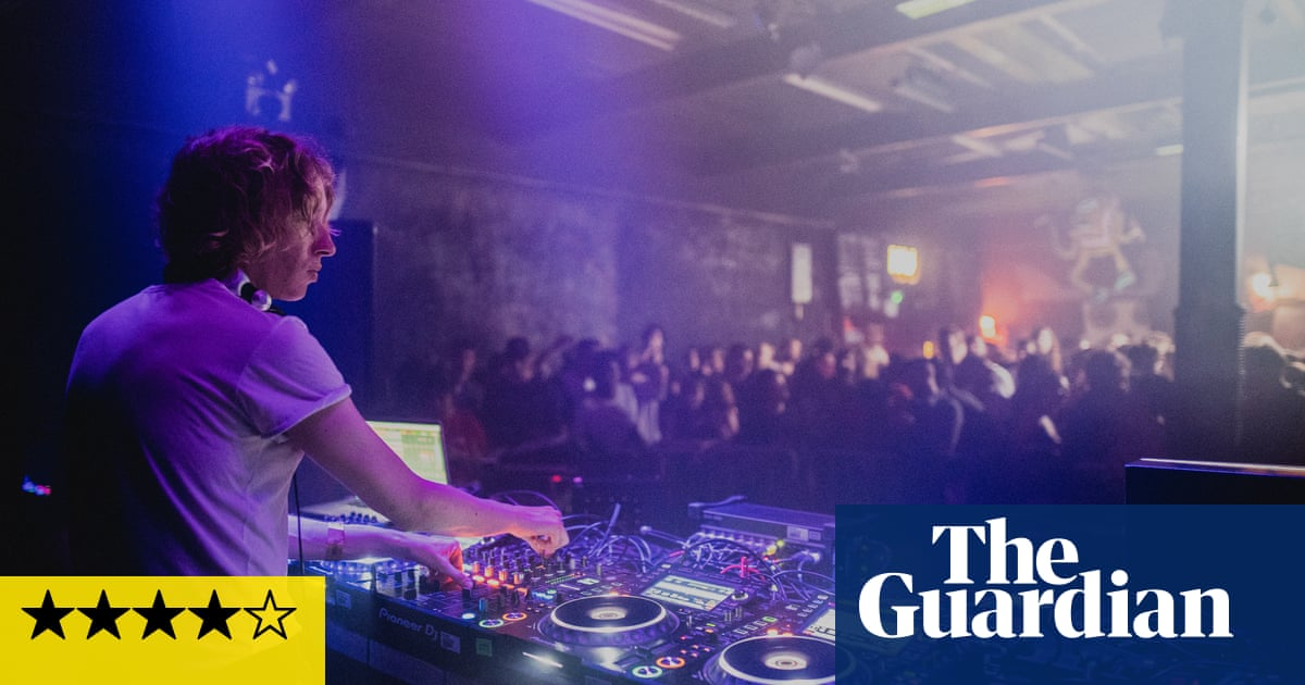No Bounds festival – DJs in thrall to sound of subversion