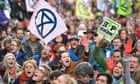 Extinction Rebellion could sue