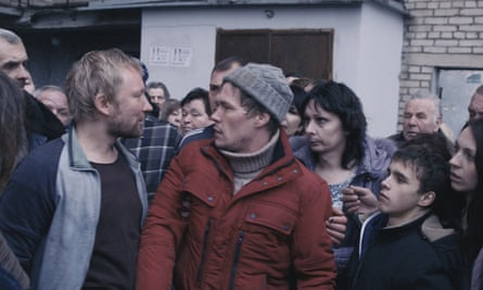 The Fool directed by Yuri Bykov.