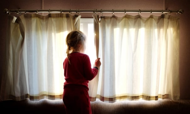 The Guardian view on looked-after children: time to join the dots
