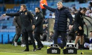 Grant McCann, Hull City manager