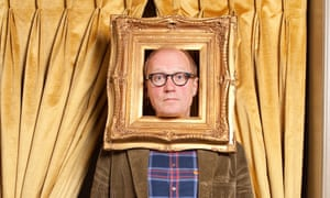 Bottoms up … Ade Edmondson is joining the cast of Star Wars: Episode VIII.