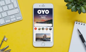 OYO offers budget deals … but two customers didn't bargain for bed bugs.