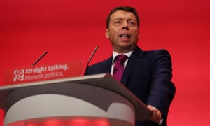 Iain McNicol ran Labour 'at a time of great change', Jeremy Corbyn said.