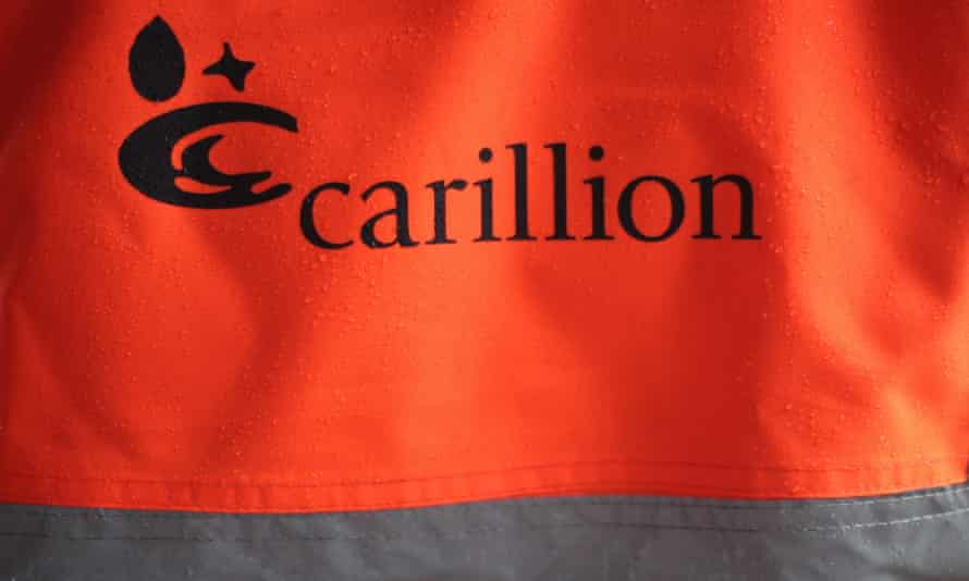 The Pensions Regulator chief wrote to the MP Frank Field explaining why a schedule of pension contributions was not imposed on Carillion.