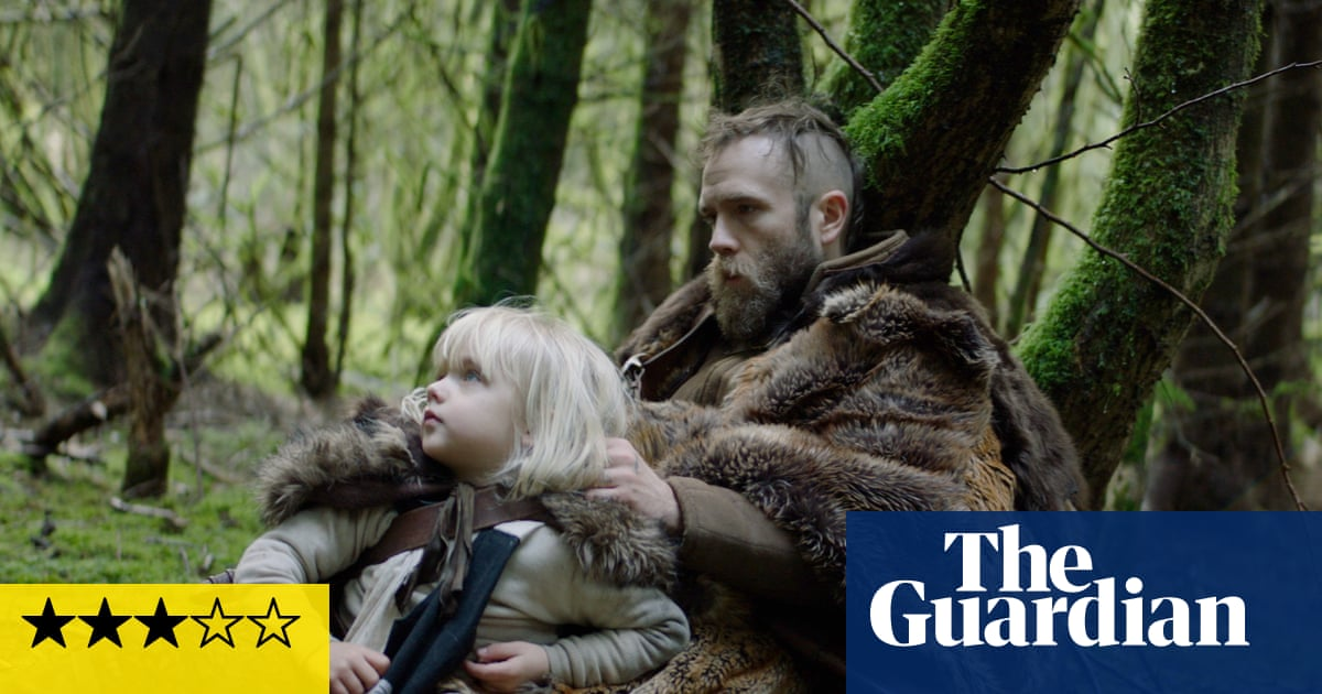 The Place of No Words review – a dying father's magical travels with his son