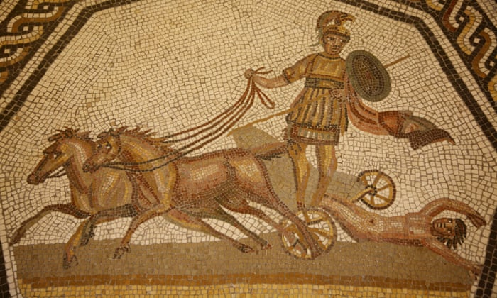 Achilles Is Brutal Vain Pitiless And A True Hero Books The