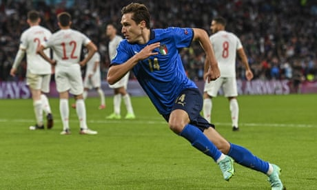 Italy 1-1 Spain (4-2 on pens): player ratings from the Euro 2020 semi-final