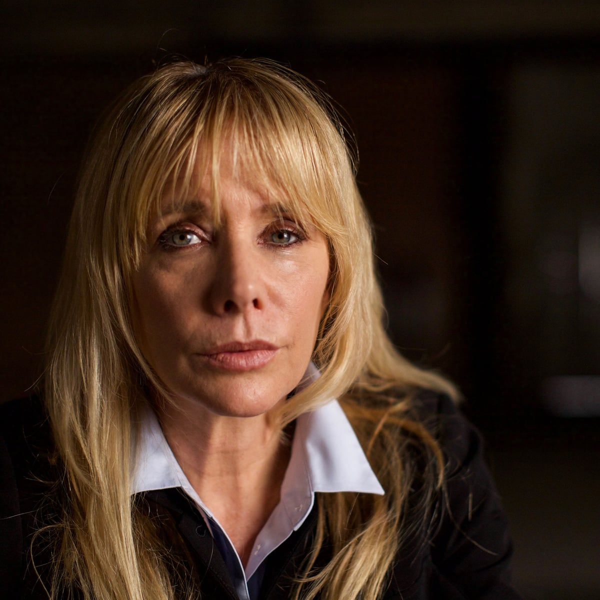 Rosanna Arquette: 'They said I was a pain in the ass. It's not true' | Film  | The Guardian