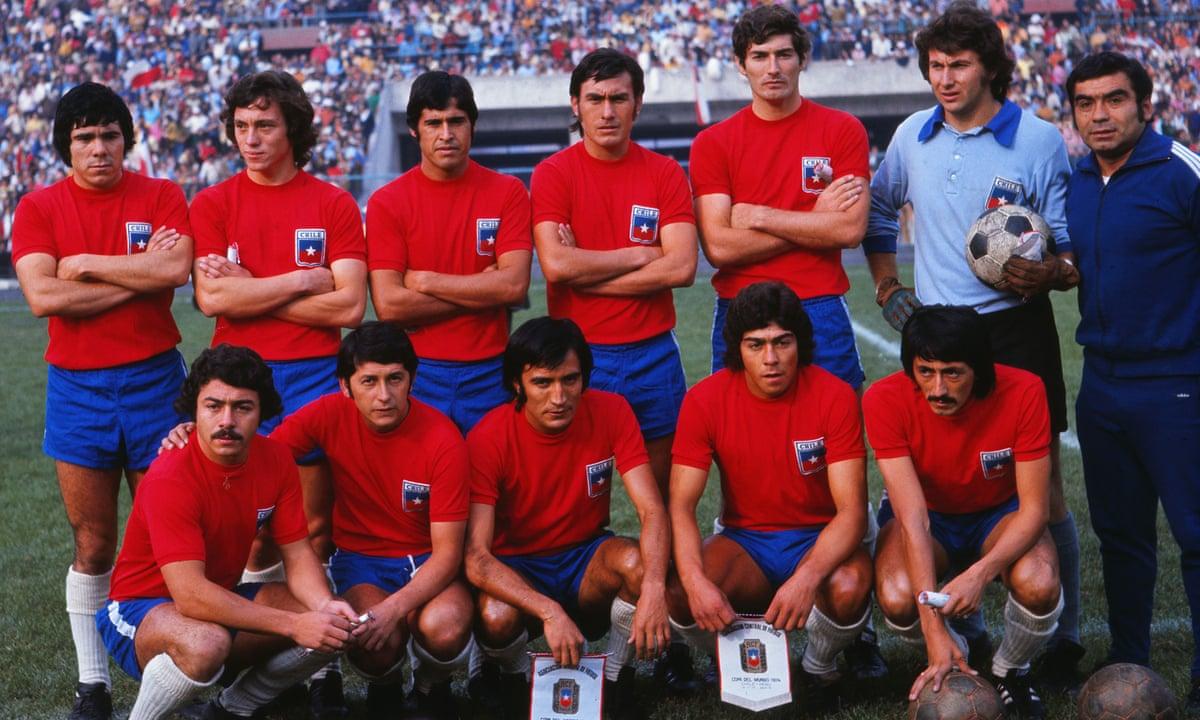 Şili Milli Takımı