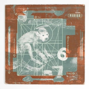 Pixies – Doolittle.