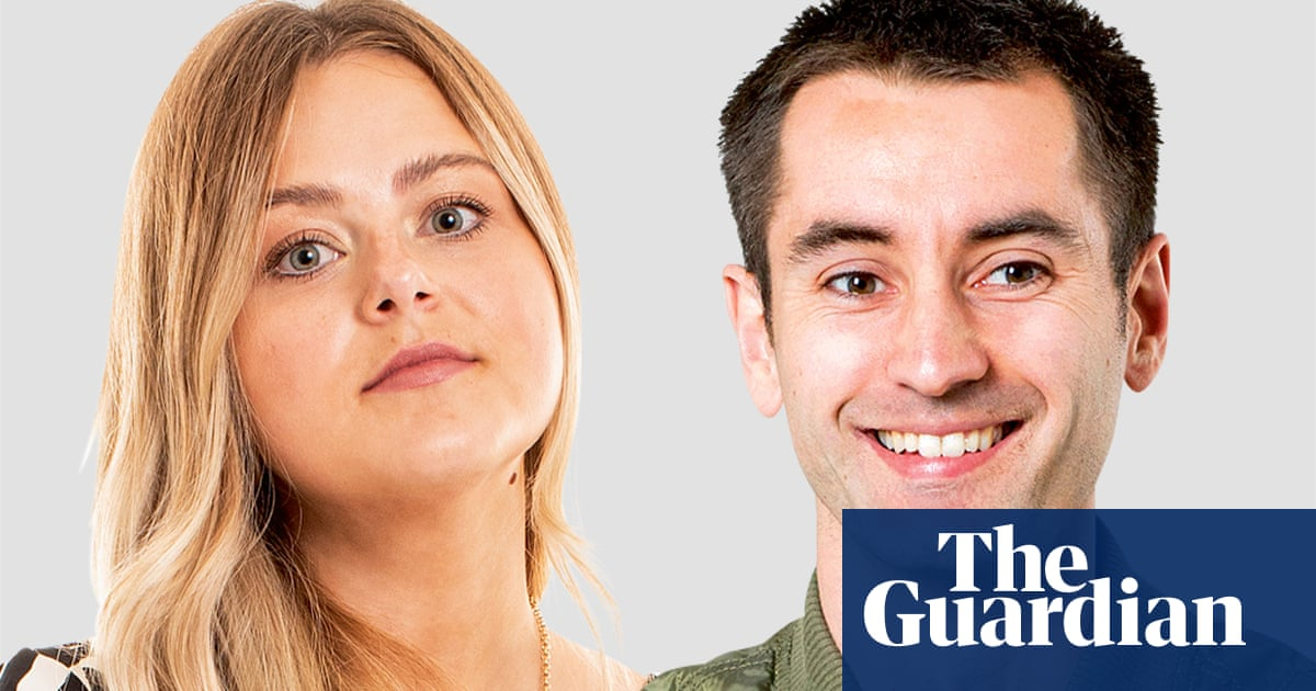 Blind date: 'I asked her for her number and she said no'