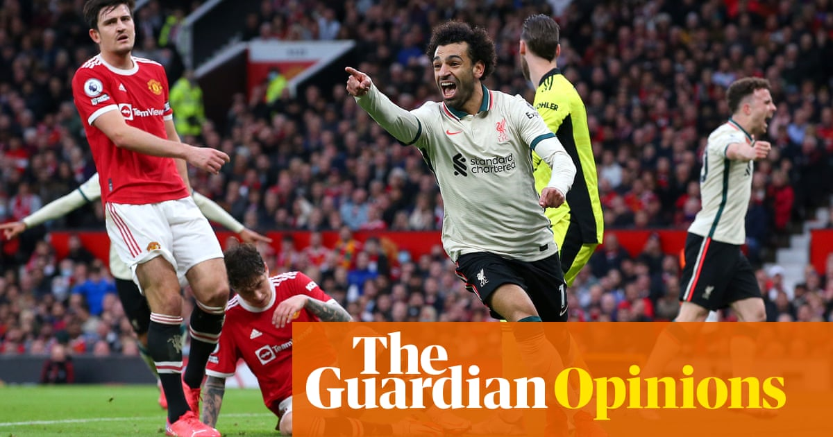 Manchester United rout had been coming: nobody has a clue what they are doing